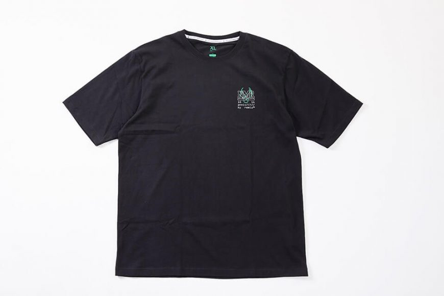 NMR15th x REMIX 15 Anniv Tee (10)