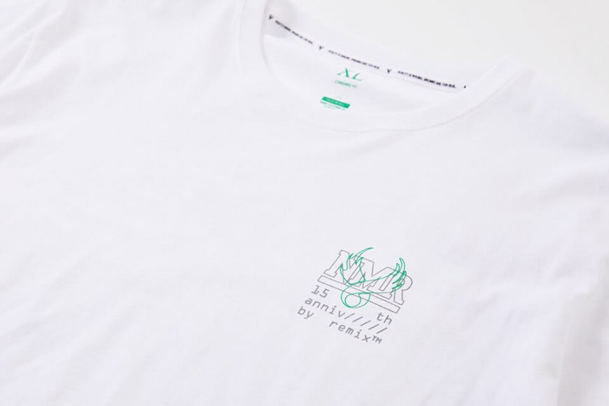 NMR15th x REMIX 15 Anniv Tee (16)