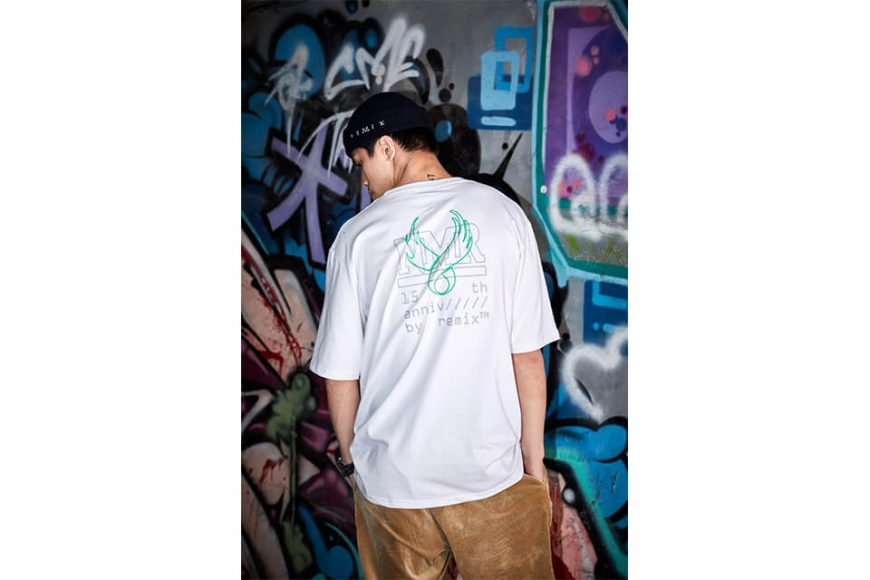 NMR15th x REMIX 15 Anniv Tee (7)