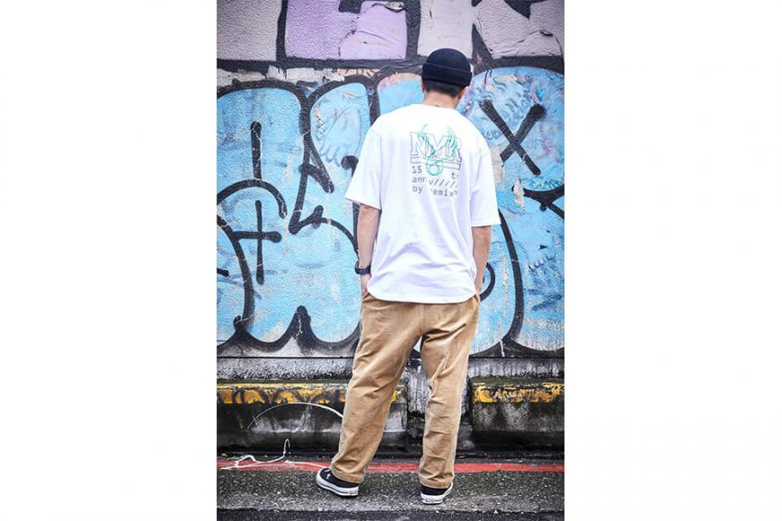 NMR15th x REMIX 15 Anniv Tee (9)