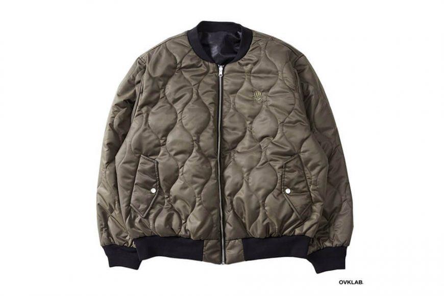 OVKLAB 123(三)發售 18 AW Sided Wear Ma-1 Jacket (10)