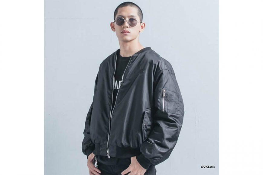 OVKLAB 123(三)發售 18 AW Sided Wear Ma-1 Jacket (3)