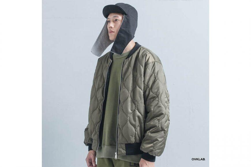 OVKLAB 123(三)發售 18 AW Sided Wear Ma-1 Jacket (5)