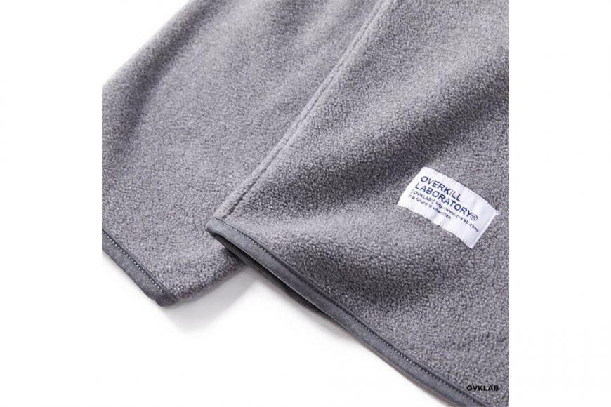 OVKLAB 18 AW Fleece Pullover (10)
