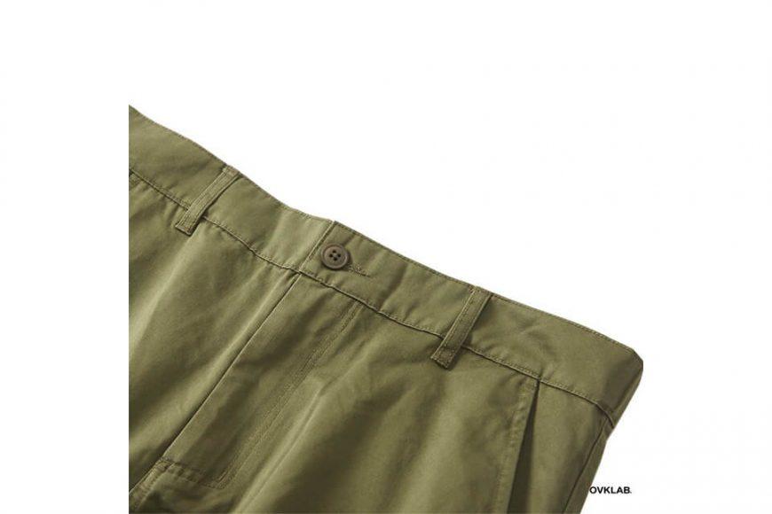 OVKLAB 18 AW Military Pants (10)