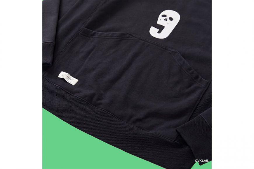 OVKLAB 19(三)發售 18 AW Open Your Box Sweatshirt (13)