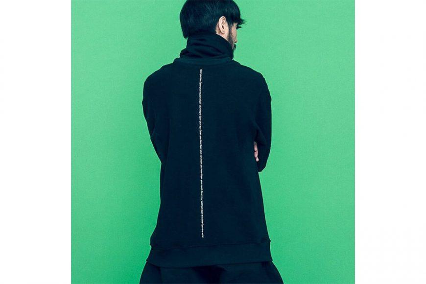 OVKLAB 19(三)發售 18 AW Open Your Box Sweatshirt (5)