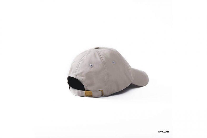 OVKLAB 19(三)發售 18 AW Washed Baseball Cap (11)