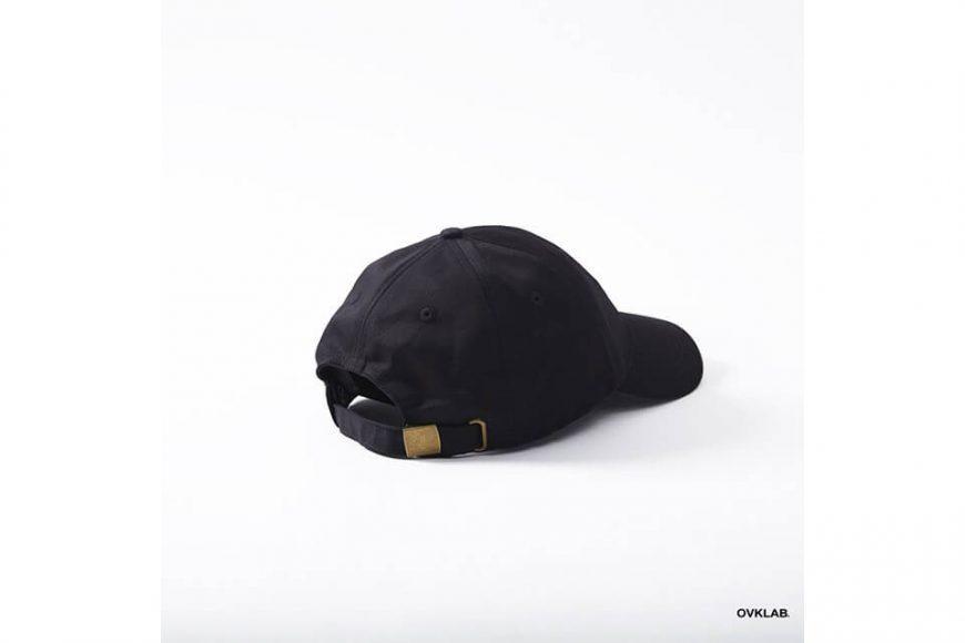 OVKLAB 19(三)發售 18 AW Washed Baseball Cap (9)