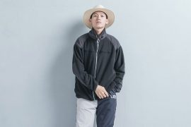 OVKLAB 21(五)發售 18 AW Military Fleece Jacket (0)