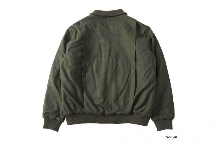 OVKLAB 21(五)發售 18 AW Tank Jacket (6)