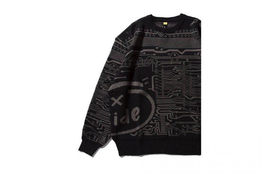 REMIX 18 AW Inside Knit Sweater (3)