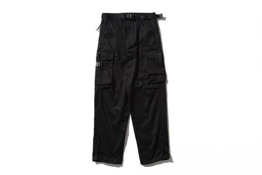REMIX 18 AW RMX Field Pants V2 (2)