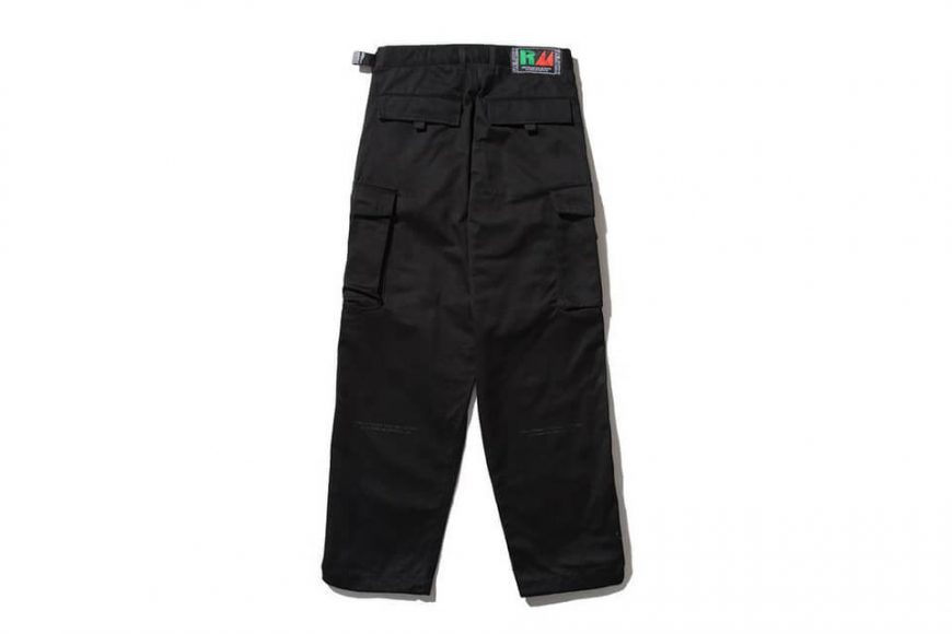 REMIX 18 AW RMX Field Pants V2 (3)