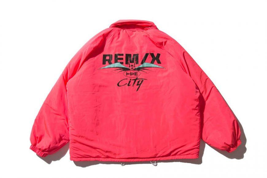 REMIX 18 AW Tpe City Windbreaker (13)
