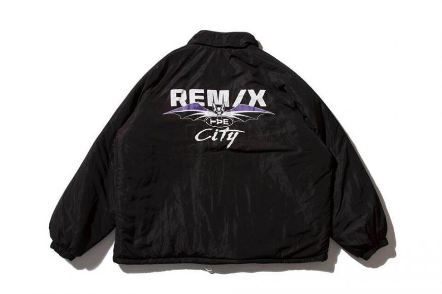 REMIX 18 AW Tpe City Windbreaker (7)