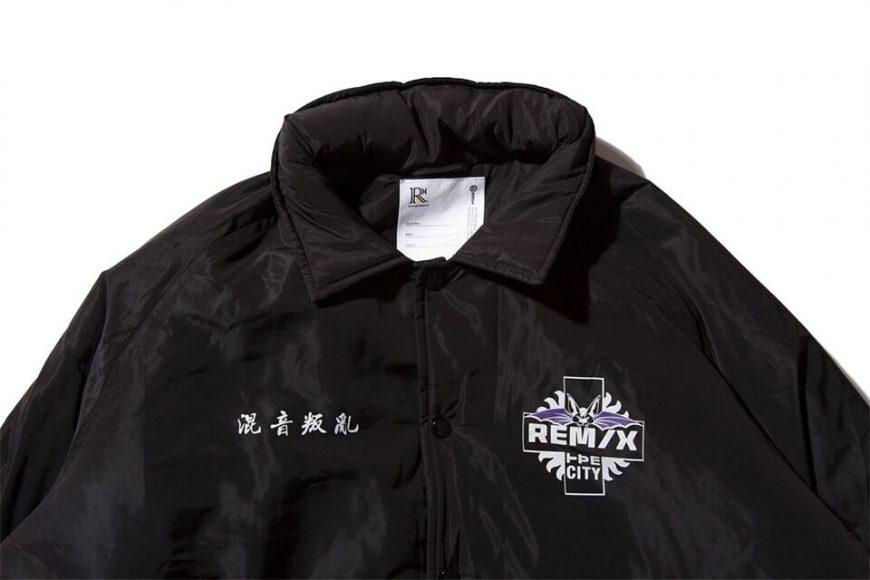 REMIX 18 AW Tpe City Windbreaker (8)