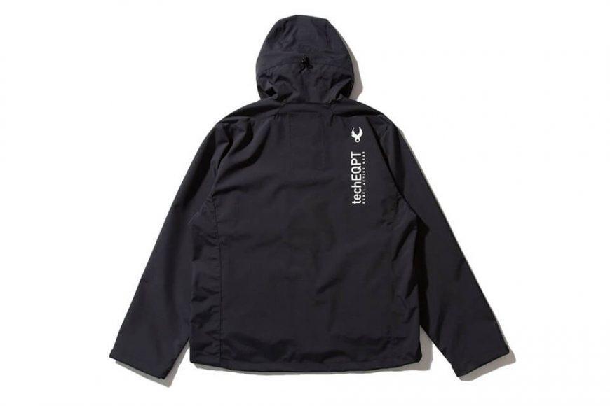 REMIX 19(三)發售 18 AW Rmx Wr Sheel Jacket V2 (13)