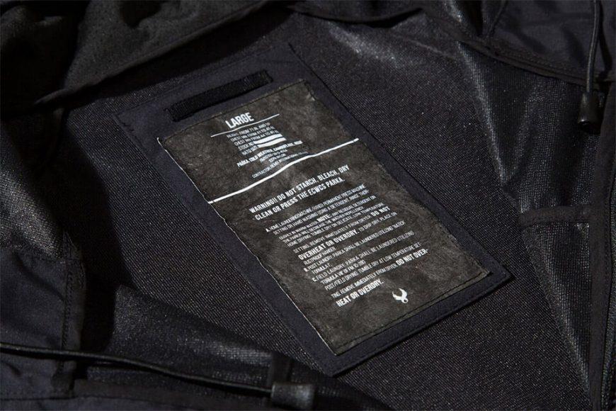REMIX 19(三)發售 18 AW Rmx Wr Sheel Jacket V2 (16)