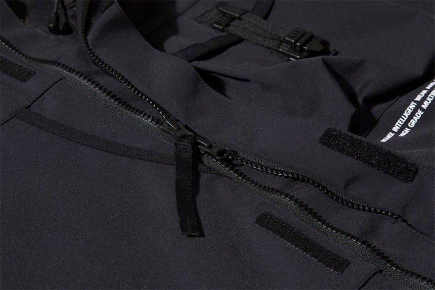 REMIX 19(三)發售 18 AW Rmx Wr Sheel Jacket V2 (17)