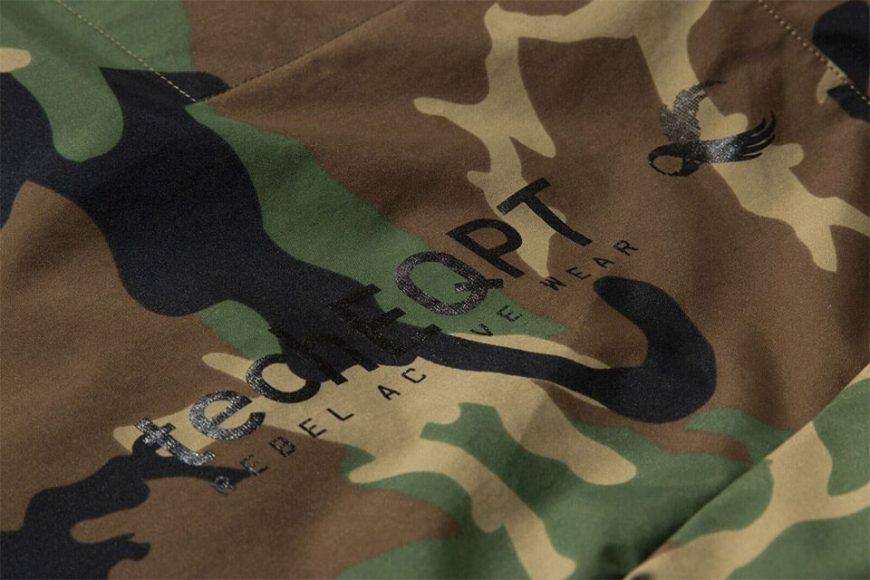 REMIX 19(三)發售 18 AW Rmx Wr Sheel Jacket V2 (22)