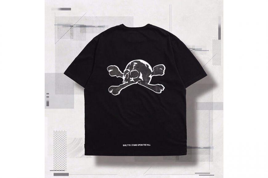 AES 27(四)初三發售 18 AW Aes x Goopi Logo Tee (2)
