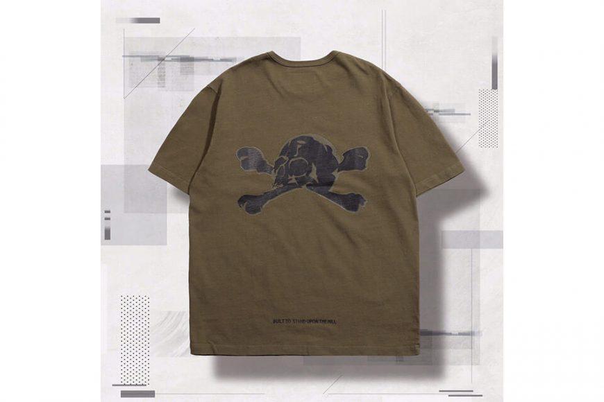 AES 27(四)初三發售 18 AW Aes x Goopi Logo Tee (6)