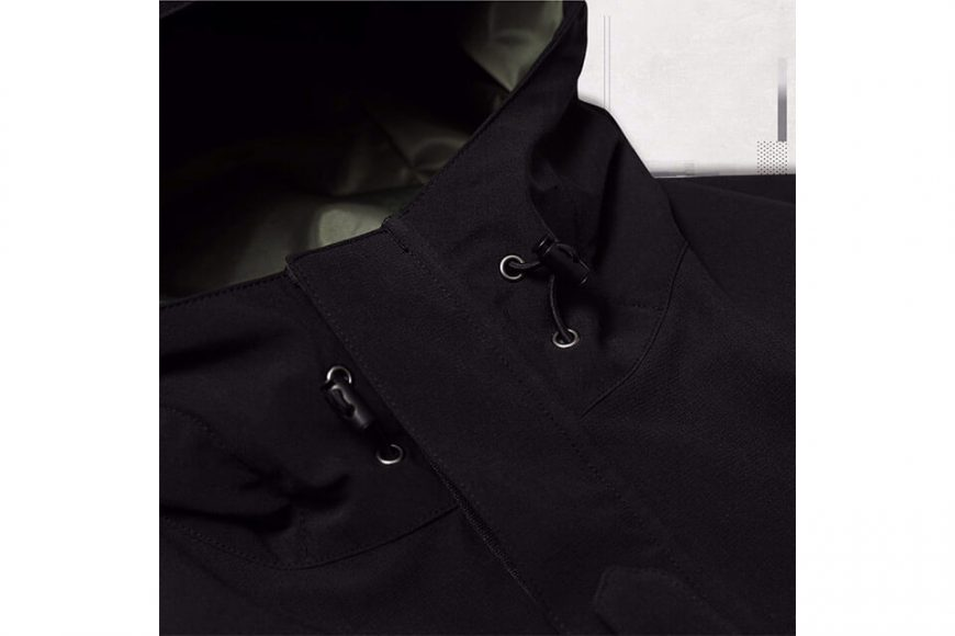 AES 27(四)初三發售 18 AW Aes x Goopi Reconstruct Jacket (8)