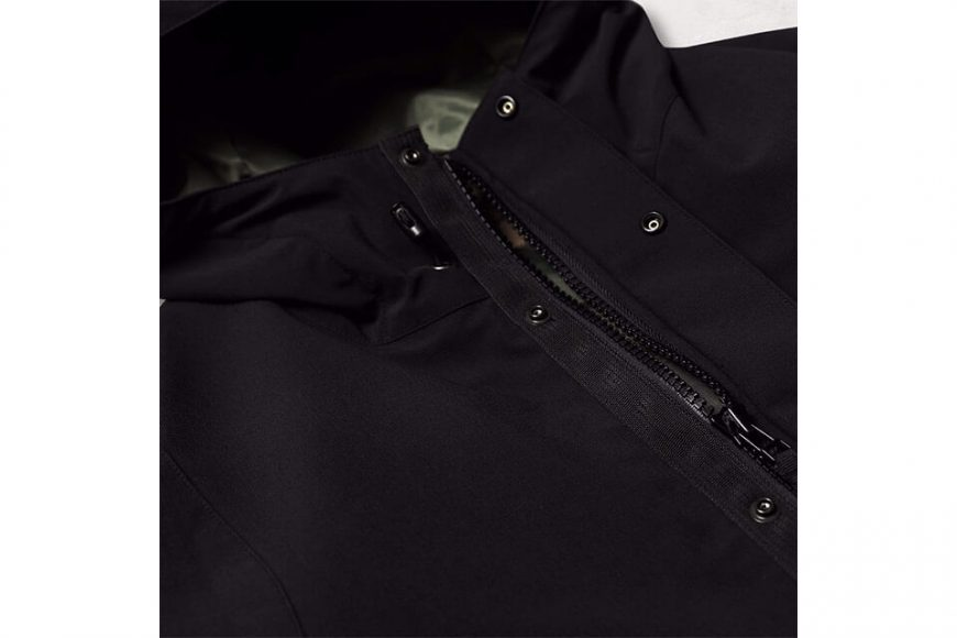 AES 27(四)初三發售 18 AW Aes x Goopi Reconstruct Jacket (9)