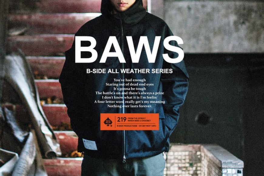 B-SIDE 18 AW Air Force Parka (1)
