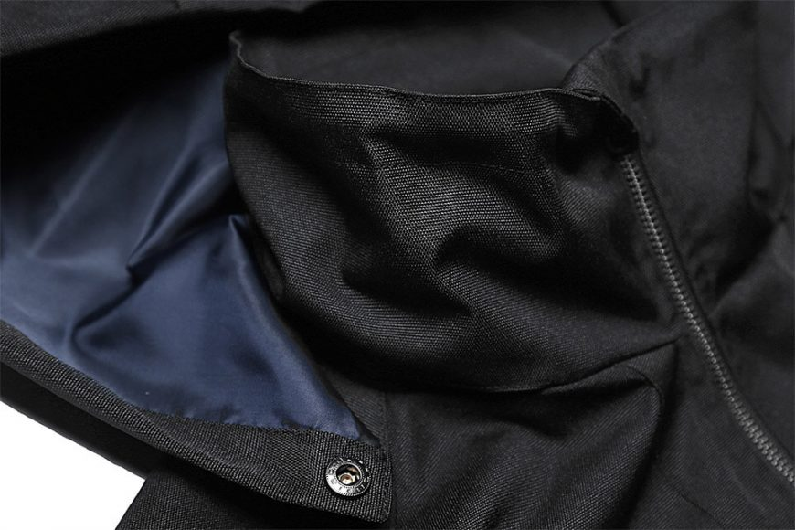 B-SIDE 18 AW Air Force Parka (21)
