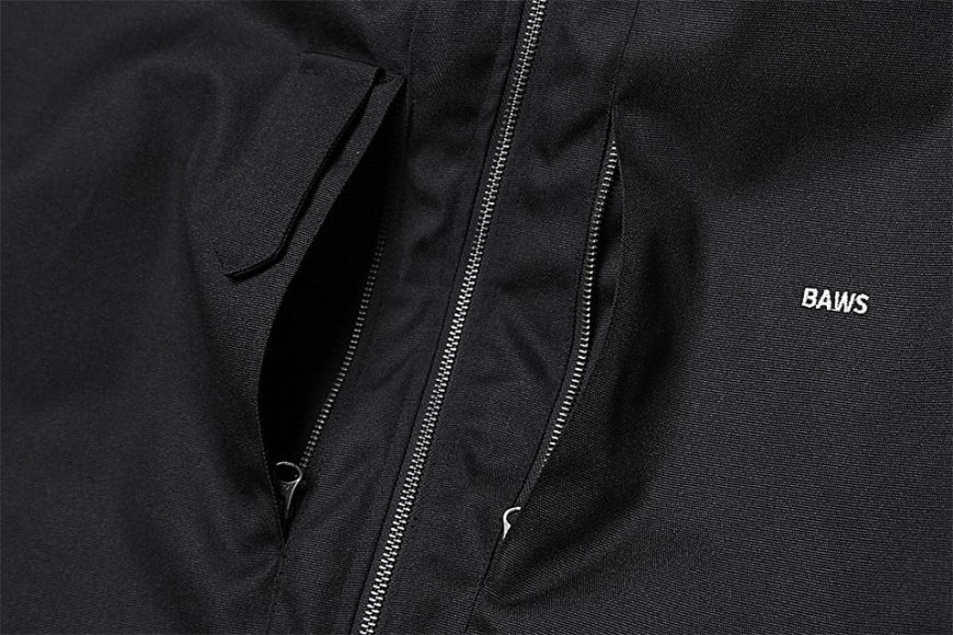 B-SIDE 18 AW Air Force Parka (22)