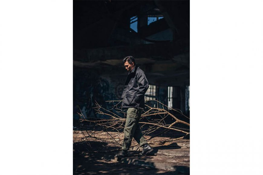 B-SIDE 18 AW Air Force Parka (7)