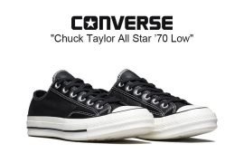 CONVERSE 19 SS 163330C Chuck Taylor All Star '70 Low (1)