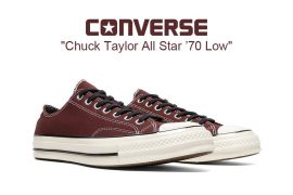 CONVERSE 19 SS 163334C Chuck Taylor All Star '70 Low (1)