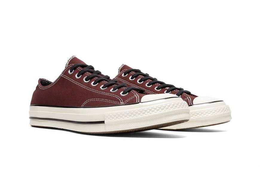 CONVERSE 19 SS 163334C Chuck Taylor All Star '70 Low (2)