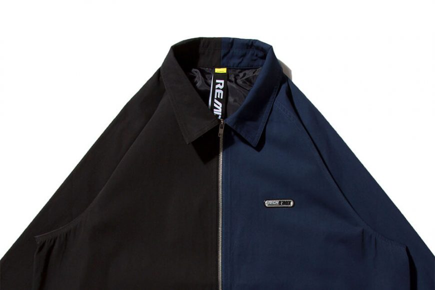 REMIX 18 AW Division Jacket (13)