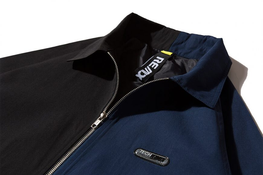 REMIX 18 AW Division Jacket (14)