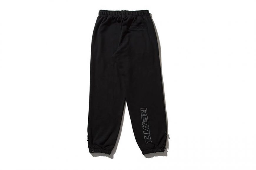 REMIX 18 AW Division Sweatpants (3)