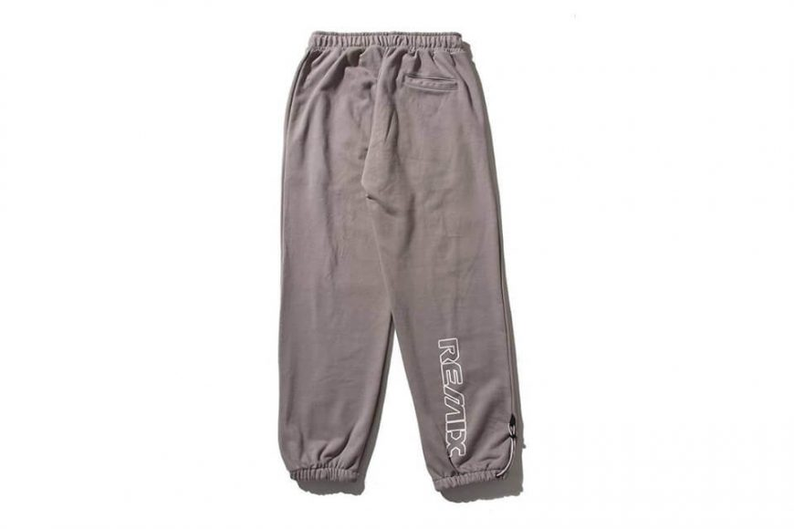 REMIX 18 AW Division Sweatpants (5)