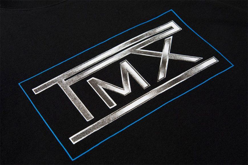 REMIX 223(六)發售 18 AW Rmx System Tee (8)