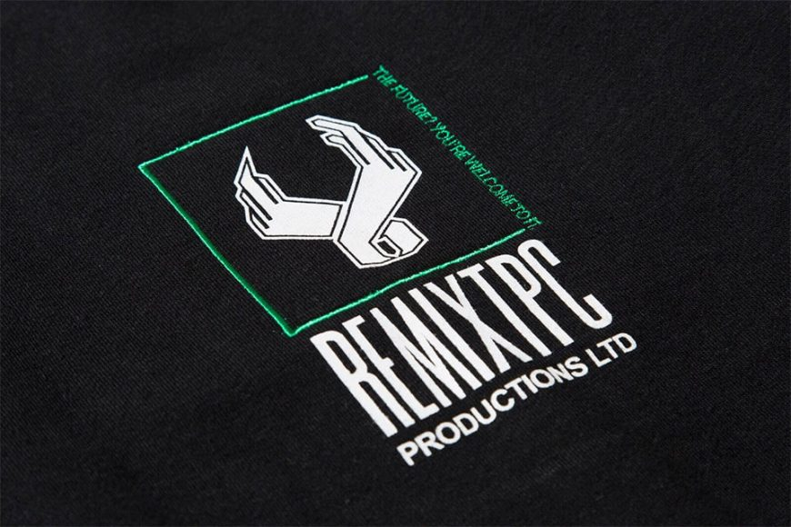 REMIX 26(三)新年初二發售 18 AW H.t.l.l Reversible Crewneck (11)