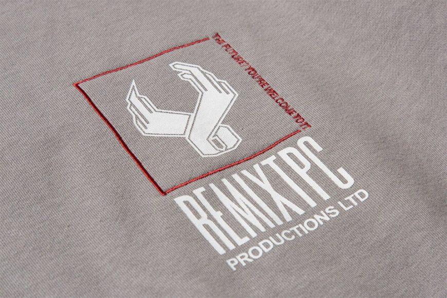 REMIX 26(三)新年初二發售 18 AW H.t.l.l Reversible Crewneck (15)