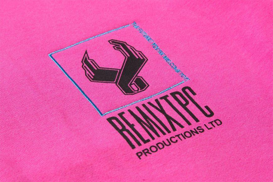 REMIX 26(三)新年初二發售 18 AW H.t.l.l Reversible Crewneck (19)