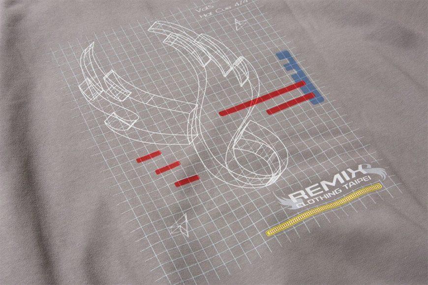 REMIX 26(三)新年初二發售 18 AW Hot Cue Hoody (24)