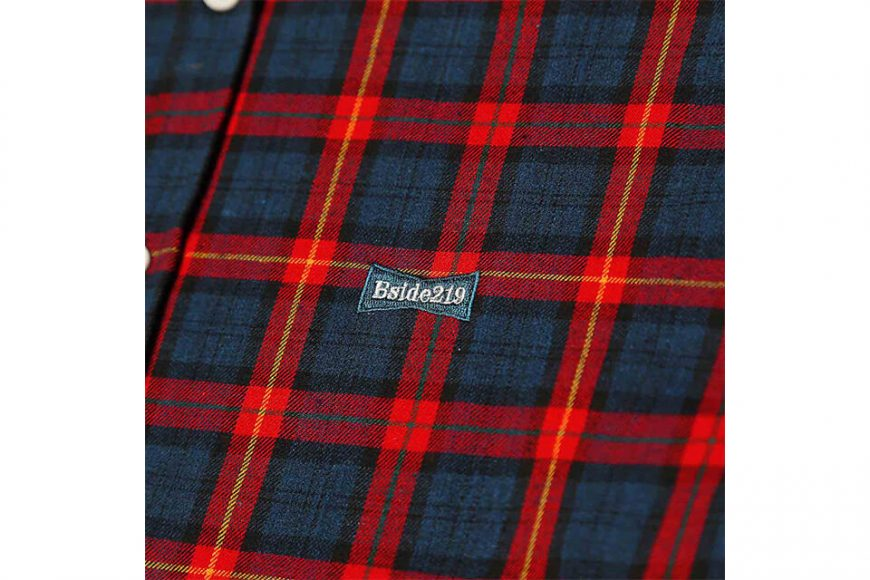 B-SIDE 36(三)發售 19 SS Old Fashion Checked Shirts (11)