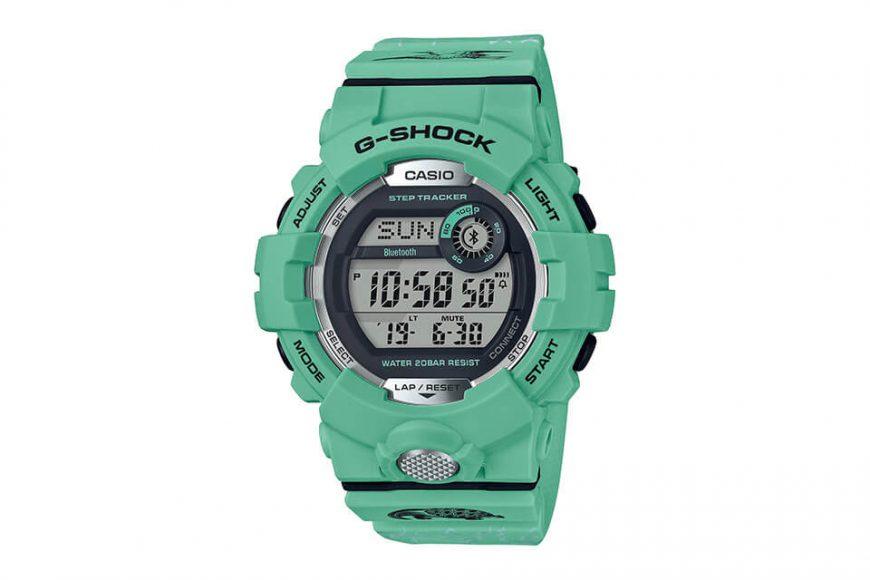CASIO G-SHOCK GBD-800SLG-3DR (2)