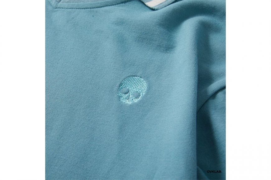 OVKLAB 19 SS V Neck Polo Shirt (5)