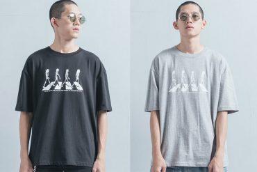 OVKLAB 36(三)發售 18 AW Abbey Road Tee (0)