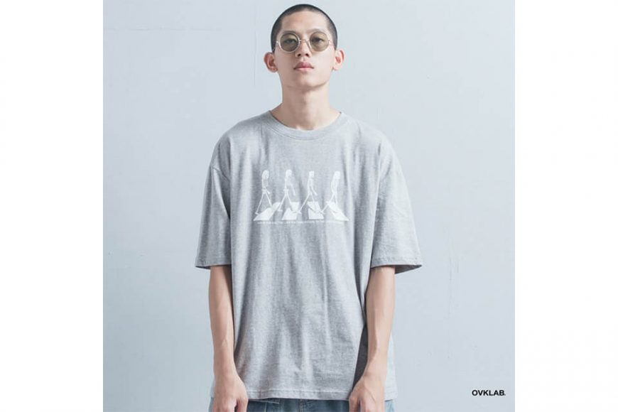OVKLAB 36(三)發售 18 AW Abbey Road Tee (7)